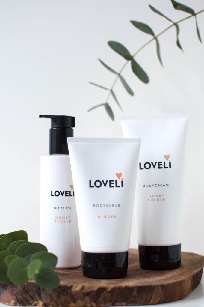 Loveli bij Beauty & Skincare by Janine